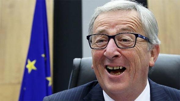Predsjednik EU prijeti da će razbiti Sjedinjene Američk