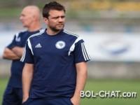 Zvjezdan Misimović: Moramo pokazati jedinstvo na terenu