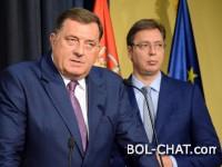 SDS: Dodik je ponovo lagao Srbiju