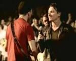 U2-Desire-live in Boston 2001