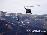 BiH uz pomoć Amerikanaca kupuje helikoptere
