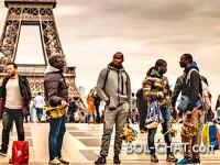 'Eksplozivna situacija': Pro-migrantske volonterske udruge prisiljene okončati svoj humanitarni rad u Parizu zbog nasilja