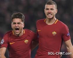 U Romi nisu zadovoljni: Džeko i Under su jedini sigurni