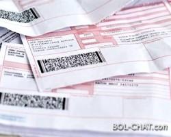 BALKAN-BEHANDLUNG: Sie müssen die bezahlten Rechnungen für Direktoren für mindestens 10 Jahre behalten