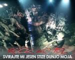 ROCK KO FOL - SVIRAJTE MI JESEN STIZE DUNJO MOJA live