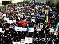 ESTABLIŠMENT ŽELI IRAN NA KOLJENIMA: SAD i Izrael pokušavaju izazvati 'iransko proljeće' usred zime