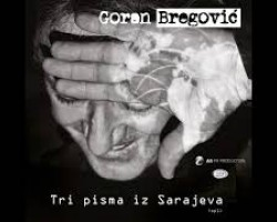 Goran Bregovic   -  Made In Bosnia - ( Official  Audio 2018 ) HD