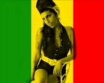 Amy Winehouse - Stronger Than Me (reggae version by Reggaesta)