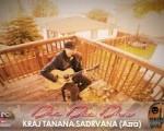KRAJ TANANA SADRVANA (Azra) - DeeDee Dinko (Rock Ko Fol) - Acoustic