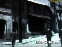 Crno-bijeli svijet: Kako je bilo živjeti u Sarajevu 1961. godine