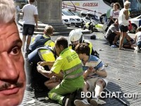 Domazet Lošo: Masakr u Barceloni dio je plana razbijanja države