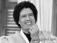 Libijci žale za Gadafijem: Za par godina od najbogatije zemlje u Africi, do potpunog siromaštva! September