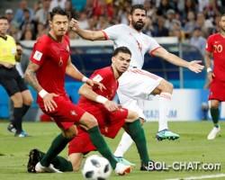 Španija i Portugal podijelili bodove, hat-trick Ronalda