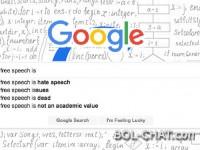 """Evil Google führt """"Final Solution"""" durch, um unabhängige alternative Nachrichten aus dem Web zu eliminieren - ZAUVIJEK!"""