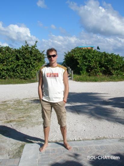 Miami Beach, 2008
