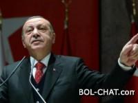 Erdogan: Turska primila četiri miliona izbjeglica