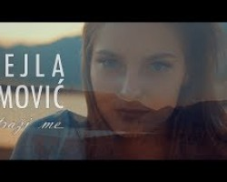 Džejla Ramović - Potraži me (Official video 4K 2017)