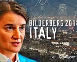 MISTERIOZNA BILDERBERG GRUPA: Jedina političarka sa Balkana na sastanku najmoćnijih ljudi svijeta je premijerka Srbije