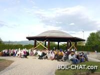 Bratunac: Bajram-namaz će se prvi put klanjati u Memorijalnom centru Veljaci