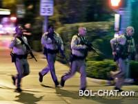 OVO MORATE POGLEDATI: Video masakra iz Las Vegasa u kojem se čuju dva rafala sa dvije različite