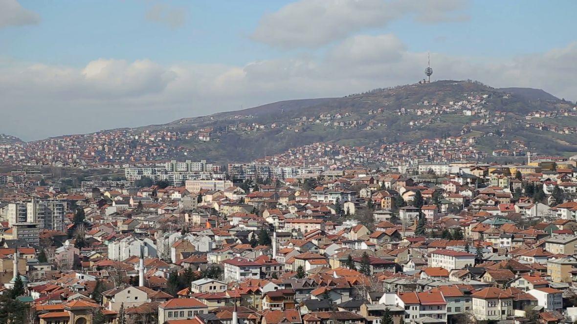 Sarajevo badoo upoznavanje Badoo upoznavanje