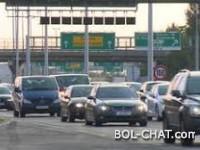 Video: Kolone na hrvatskim autocestama i do 24 kilometra