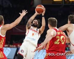 Špancima bronza na Eurobasketu