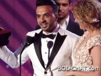 """""""Despacito"""" apsolutni pobjednik latino Gremi nagrada"""