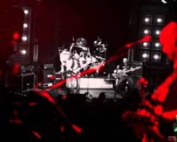 ROCK K'O FOL - OKUJ ME CARE live (cover)