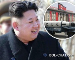 BND / Panika u Berlinu: Kimova nuklearna raketa može da stigne do Njemačke