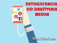 Pokušajte s privremenom detoksifikacijom od društvenih medija! Odmor od Facebooka smanjuje stres