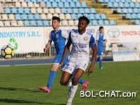 Afrikanac u sljedećoj sezoni Premijer lige BiH, napadač potpisao za Borac