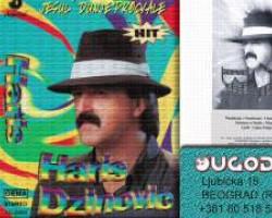 Haris Dzinovic - Jesul dunje procvale - (Audio 1996)
