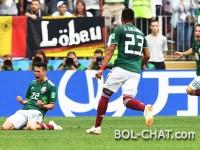 Meksikanci šokirali aktuelne šampione svijeta