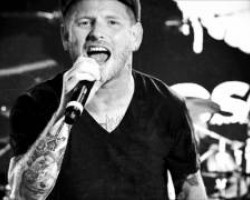 "Corey Taylor - ""Wicked Game"" (Single CD #1)"