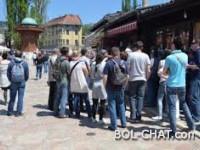 Turisti u BiH nezadovoljni zbog nestašica vode, žele više bankomata, igrališta, javnih toaleta...