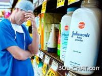 Johnson & Johnson mora platiti 'sitnicu' od 4,7 milijardi dolara odštete oboljelima od raka!