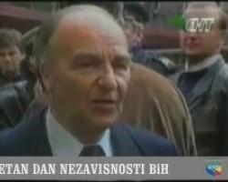 Dan nezavisnosti BiH | 1.mart