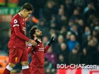 Redsi na pogon Salaha i Firmina slavili protiv Southamptona