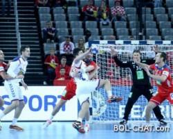 Norveška savladala Srbiju u borbi za ulazak u polufinale