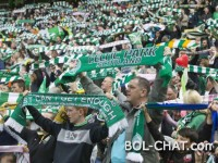 """Celticovi navijači izvrijeđali Trumpa i poslali poruku """"Jerusalem je Palestina"""""""
