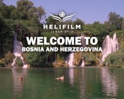 Welcome to amazing Bosnia and Herzegovina - Helifilm