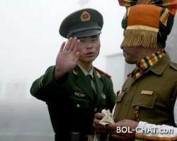 Novi granični incident između kineskih i indijskih vojnika