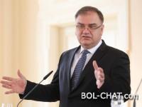 Stavovi : Ivanić: Problem granice sa Srbijom zbog nesređenih odnosa među Bošnjacima