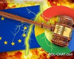 NAJVEĆA KAZNA U POVIJESTI: Europska unija brutalno kaznila Google sa 4,3 milijarde eura zbog muljaže.