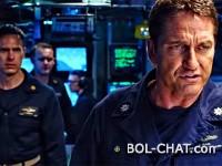 Neue Richtung der Filmindustrie? Hollywood-Blockbuster kommt nach China - US-U-Boot rettet russischen Präsidenten