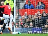Manchester United siguran protiv Swanseaja