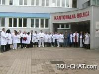 Očekuje se potpuna normalizacija stanja u zdravstvu BPK-a