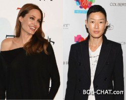 Jenny Shimizu / How today is the woman with whom Angelina Jolie almost ended up in marriage
