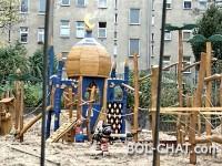EUROPSKA UNIJA PRELAZI NA ISLAM? Evo kako izgledaju najnoviji parkovi budućnosti za djecu u njemačkom Berlinu (VIDEO)